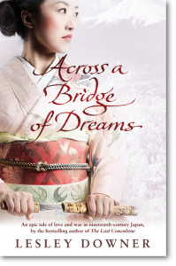 Read more about Across A Bridge of Dreams