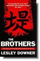 The Brothers UK Edition