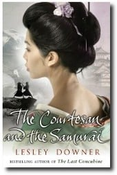 Read more about The Courtesan and the Samurai