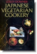 Japanese Vegetarian Cookery