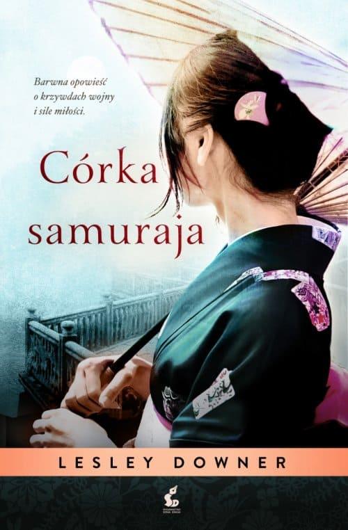 Corka samuraja