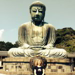 The Kamakura Great Buddha
