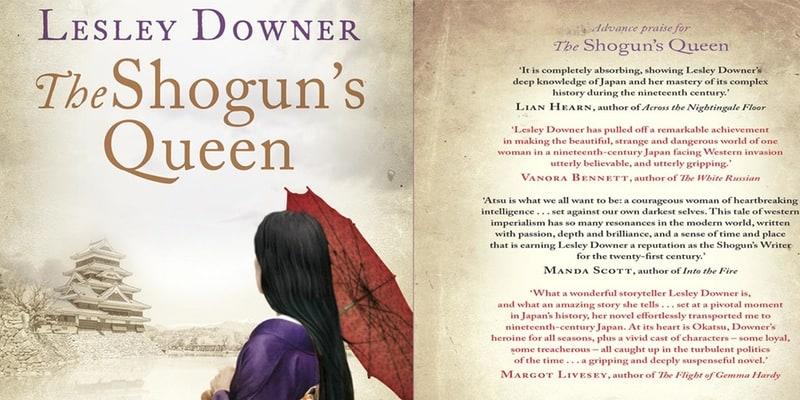 The Shogun's 'Harem'