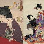 The Shogun's Secret World of Women, an illustrated talk by Lesley Downer at the Daiwa Foundation Japan House